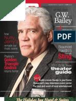August 2011 VIP Magazine