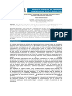 Modelo de Evaluación del Desempeño para la Empresa IPROCEL Bolivia Ltda