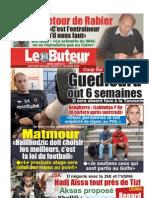 LE BUTEUR PDF du 02/08/2011