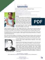 Reseña en el caso de la muerte de la niña Ariani Maribel Marroquín Tejada