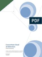 Consortium Cloud