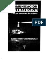 12. Comunicacion Estrategica Cap i