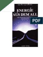 Schneider Adolf Inge Energie Aus Dem All