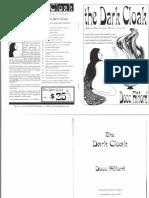 eBooks About Magic - Docc Hilford - Dark Cloak (1)