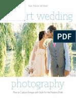 Fine Art Wedding Photography by Jose Villa and Jeff Kent - Excerpt