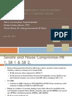 AISD June 20th Budget Update