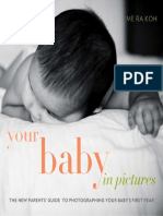 Your Baby in Pictures by Me Ra Koh – Excerpt