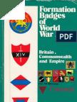 Formation Badges Cole