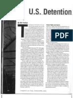 """""""U.S. Detention of Asylum-Seekers"""