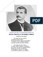 Silva Criolla