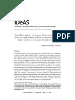 Ideas-V03 n03-Artigo Francinei Tavares