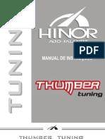 Manual 12Thumber Tuning