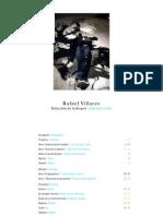 PortFolio Rafael Villares
