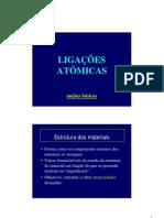 2_Ligações atômicas 2006