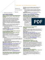 West Oakland Brownfields Discovery Roadmap Supplement