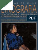 Sociedades Indígenas de Chile