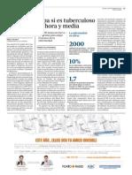 D101209 Sepa Si Es Tuberculoso en Hora y Media
