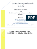 _Docencia exposicion
