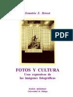 FOTOS  Y  CULTURA