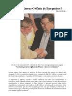 Brasil - Eterna Colonia_de_banqueiros