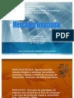 Mercadeo Emocional