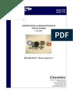 MiniBLOCK Maintenance Field Guide v2.47