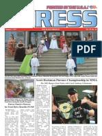 The PRESS PA Edition Aug 3