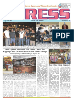 The PRESS New Jersey Aug 3