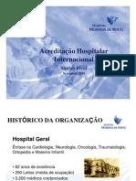 Acreditacao Hospitalar Inter