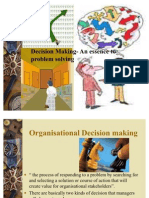 2918331 PPT of Decision Making