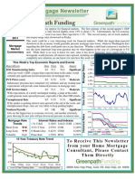 Greenpath's Weekly Mortgage Newsletter - 7/31/2011
