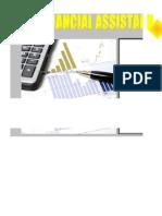 Financial Assistant Tool Con Dati