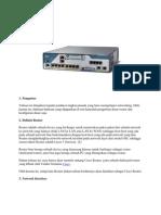 Cisco Router