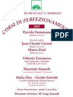 Accademia Marziali - Seveso - Italy