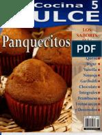 Dulces Nº5 Panquecitos