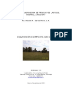 Dia Patagonia Industrial