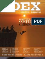IDEX India Retail Magazine August
