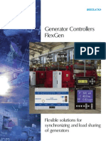 Flexgen Catalogue UK PDF