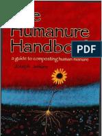 Jenkins, Joseph - Humanuer Handbook