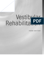 Vestibular Rehab in Short