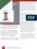 Offshore Structure Design-Jacket