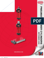 DSC Power Cylinder Catalog 2009