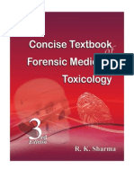 Third Edition Forensic Sciences Rk Sharma