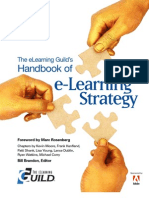 Elearning Strategy Ebooknew