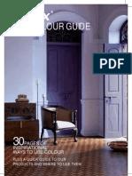 Colour Guide - Ici Dulux Lr