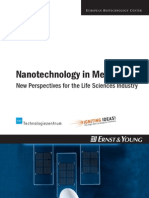 Nanotechnology in Medicine Summary