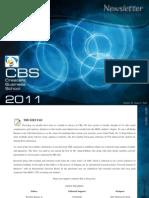 CBS Newsletter May2011