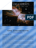 Epic Engagements ITCG Rulebook