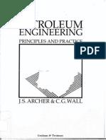 Petroleum Engineering Principles and Practice