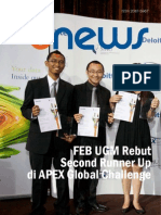 EB News Edisi 09 Tahun 2011